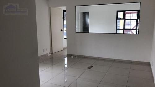 Imagem 1 de 6 de Comercial Para Aluguel, 0 Dormitórios, Vila Clementino - São Paulo - 8085