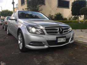 Mercedes Benz Clase C 200 Exclusive Excelente Estado
