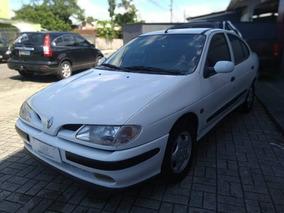 Renault Mégane 2.0 L