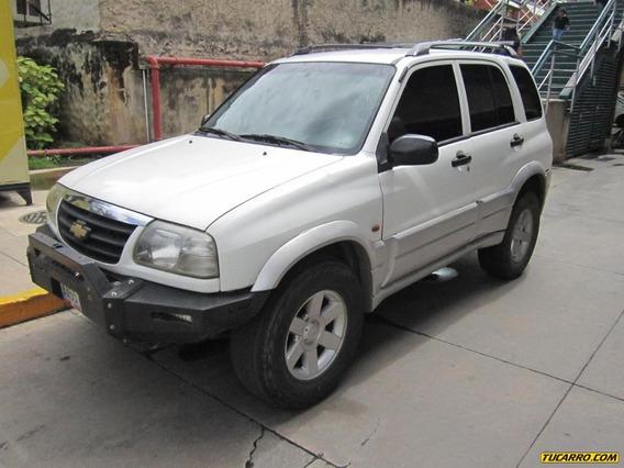 Chevrolet Grand Vitara Xl5