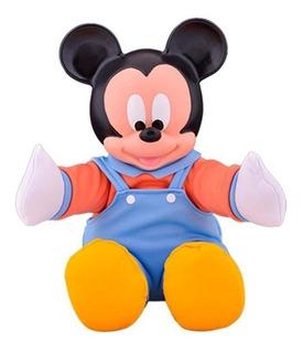 Muñeco Mickey Baby