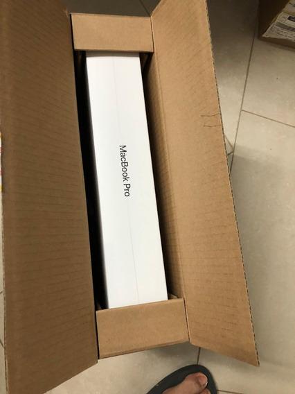 Macbook 15 Touch Bar I7 16gb 1t Ssd Lacrado 4g Dedicada