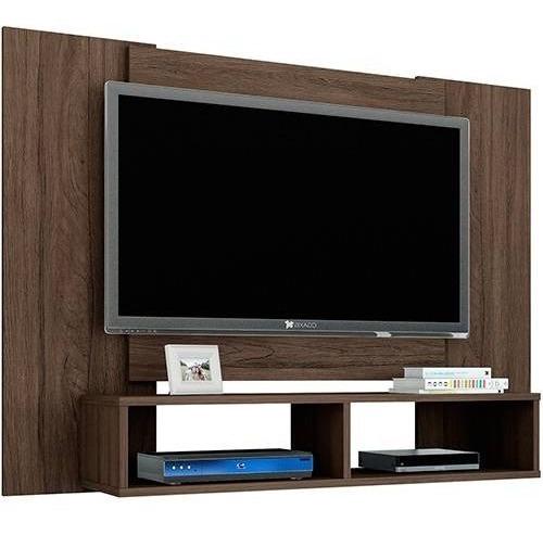 Home Theater Painel Para Tv Até 48 Polegadas Navi - 5 Cores