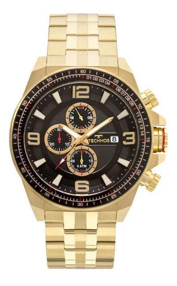 Relógio Technos Masculino Js15fc4p