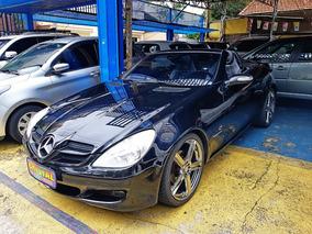 Mercedes-benz Classe Slk 200 Kompressor