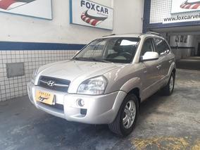 Hyundai Tucson 2.7 Gls 4x4 Aut. 5p (5546)