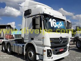 Mercedes-benz Mb Actros 2546 2016,
