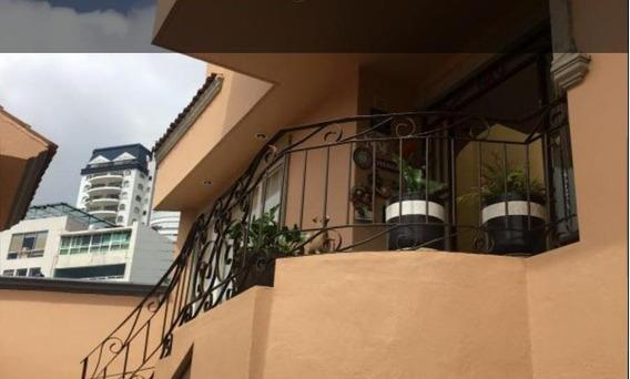 Casa En Renta En Cerrada En Hacienda De Las Palmas