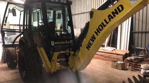New Holland B95b