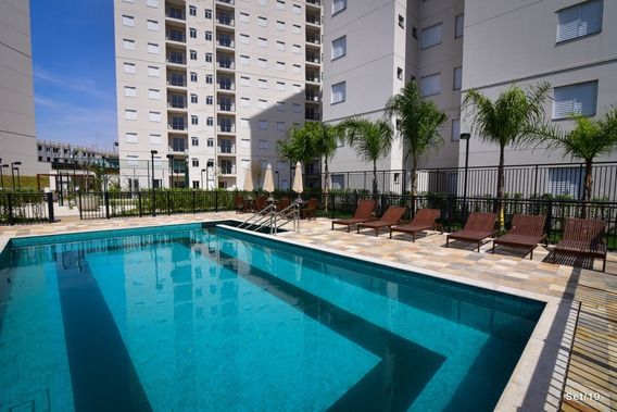 Apartamento Living Family Itaquera - 45m - 2 Dormitórios