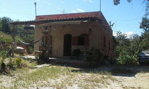 Sitio De 10.000 Em Taquaraçu De Minas - 1253