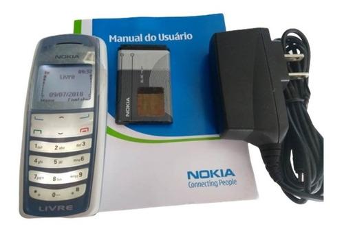Claro Fixo  Nokia2115 Novo/cdma