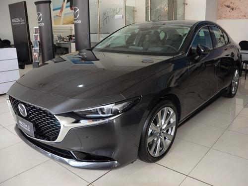 Mazda 3 Grand Touring Sedan 2.5 Automatico Modelo 2021