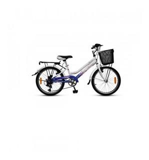 Bicicletas Aurora R20 Ona20 Ar36j20 Port C/inf. Luces