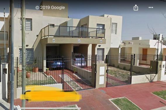 Vendo Duplex 2 Dorm 2 Baños Nuevo Poeta Lugones