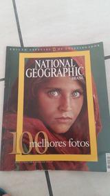 Revista National Geographic-100 Melhores Fotos(colecionador)