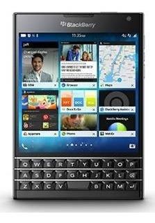 Blackberry Pasaporte Desbloqueado De Fábrica Del Teléfono Mó