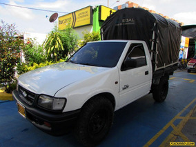 Chevrolet Luv Tfr Mt 2200cc