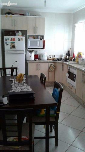 Imagem 1 de 9 de Apartamento - Ap00317 - 4512235