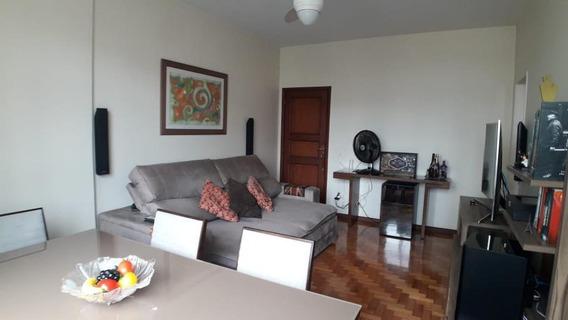 Apartamento Em Icaraí, Niterói/rj De 82m² 2 Quartos À Venda Por R$ 360.000,00 - Ap293420