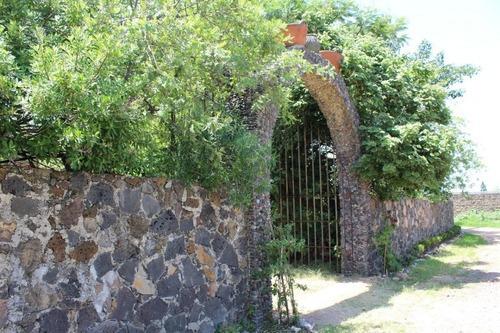 Terreno En Venta En Tlayacapan, Morelos