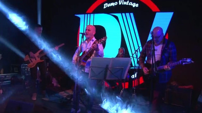 Banda Musica Show Vivo Rock Nacional Argentino 80 90 Fiestas