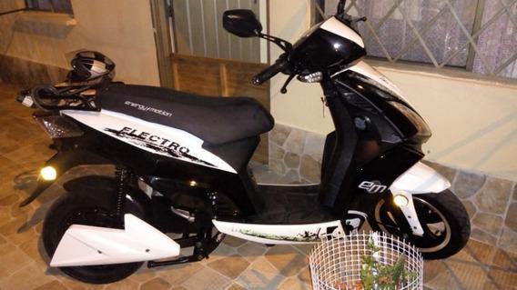 Moto Electrica Electro 3.000 W