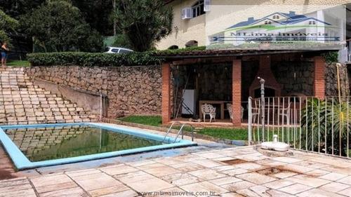 Imagem 1 de 20 de Casas À Venda  Em Mairiporã/sp - Compre A Sua Casa Aqui! - 1476494