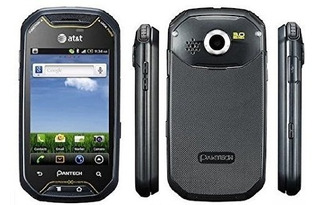 Celular Androide Crossover Pantech P 8000 De At&t