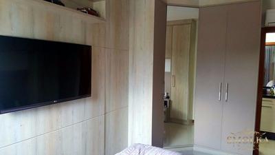 Apartamentos - Centro - Ref: 6624 - V-6624