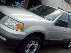 Ford Expedition T/pagado 3 Filas