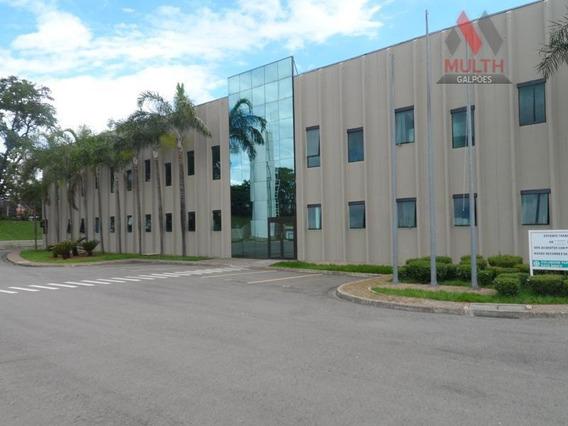 Galpão Comercial Para Locação, Distrito Industrial Domingos Giomi, Indaiatuba. - Ga0272