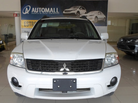 Mitsubishi Endeavor Xls Cd Aa At
