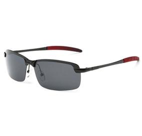 Lentes Gafas Sol Polarizados Conducir Deportivos Hombre Ms