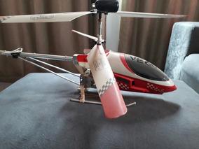 Elicoptero Eletrico