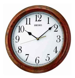 Reloj De Pared Seiko Qxa528b | Original | Envío Gratis