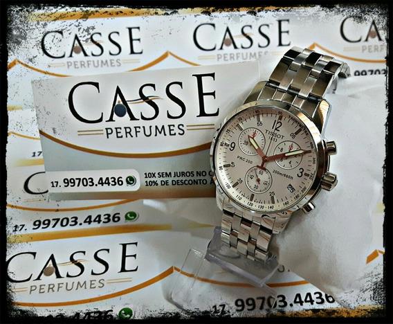 Relógio Tissot Metálico Rp