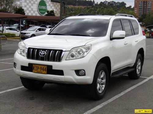 Toyota Prado 3.0 Tx-l