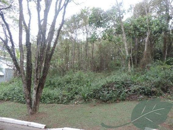 Terreno Residencial À Venda, Granja Viana, Condomínio Forest Hills, Jandira - Te0017. - Te0017