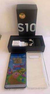 Samsung Galaxy S10 Dual Sim 128 Gb