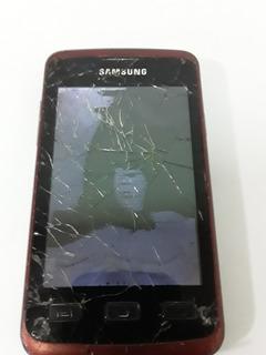 Telefono Samsung Galxy Xcover Para Repara O Repuesto Tienda