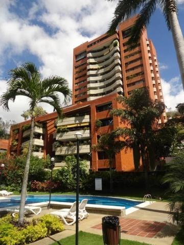 Apartamentos En Venta La Alameda 20-9733 Rah Samanes