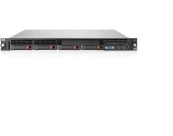 Servidor Hp Proliant Dl360 G7 Intel Xeon 2 Hds 320gb/ 6gb
