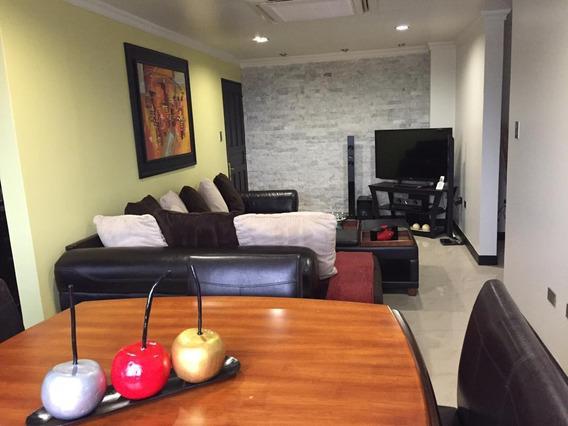 Espectacular Apartamento En Venta Bg Urb Las Acacias