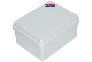 Cajas De Paso Pvc Exterior Ip65 Tableplast 118x118x87mm