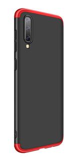 Funda 360 Luxury Samsung A30 A50 A70 Proteccion 3 En 1