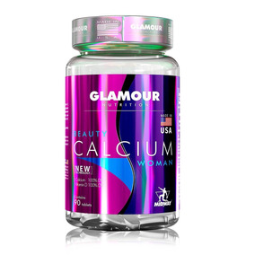 Beauty Calcium Woman 90 Tabs - Midway