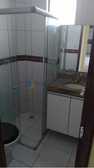 Apartamento A Venda, Bancários - 33238