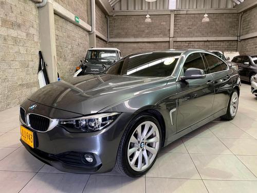 Bmw Serie 4 2.0 M420i F36 Gran Coupe M