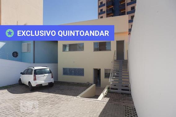 Casa Com 2 Dormitórios E 3 Garagens - Id: 892942710 - 242710